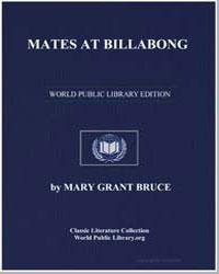Mates at Billabong by Bruce, Mary Grant