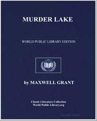 Murder Lake by Grant, Maxwell