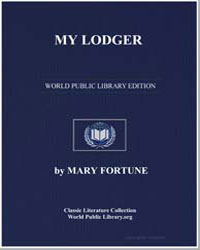My Lodger by Fortune, Mary