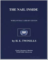 The Nail Inside by Twinells, H. E.