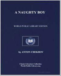 A Naughty Boy by Chekhov, Anton Pavlovich