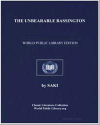 The Unbearable Bassington by Munro, Saki H. H.