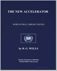 The New Accelerator by Wells, Herbert George