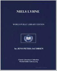 Niels Lyhne by Jacobsen, Jens Peter