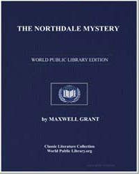 The Northdale Mystery by Grant, Maxwell