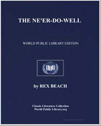 The Neerdowell by Beach, Rex