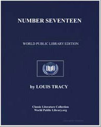 Number Seventeen by Tracy, Louis
