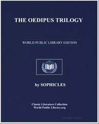 The Oedipus Trilogy by