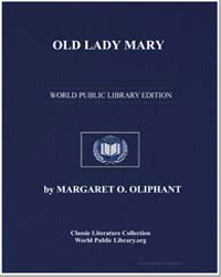 Old Lady Mary by Oliphant, Margaret