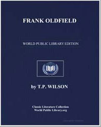 Frank Oldfield by Wilson, T. P. Cameron (Theodore Percival Cameron)