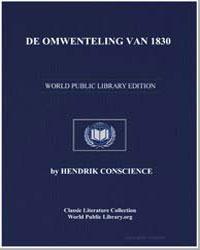 De Omwenteling Van 1830 by Conscience, Hendrik