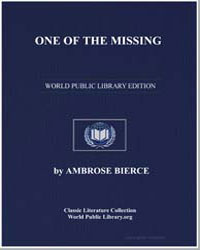 One of the Missing by Bierce, Ambrose