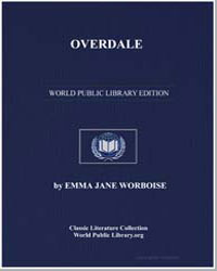 Overdale by Worboise, Emma Jane