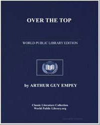 Over the Top by Empey, Arthur Guy