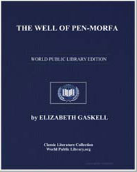 The Well of Penmorfa by Gaskell, Elizabeth