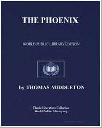 The Phoenix by Middleton, Thomas