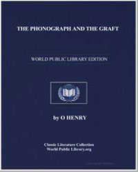 The Phonograph and the Graft by Henry, O.