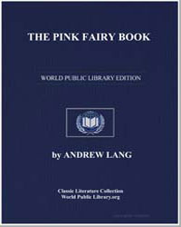 The Pink Fairy Book by Lang, Andrew, M. A.
