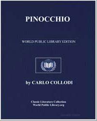 Pinocchio by Collodi, Carlo