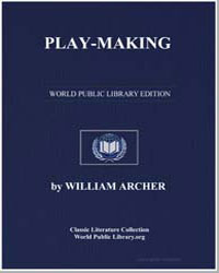 Playmaking by Archer, William