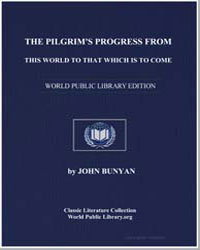 The Pilgrim's Progress from This World t... by Bunyan, John