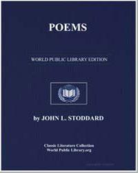 Poems by Stoddard, John L. (John Lawson)