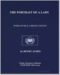 The Portrait of a Lady by James, Henry