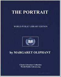 The Portrait by Oliphant, Margaret
