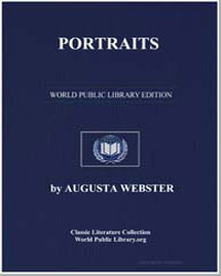 Portraits by Webster, Augusta