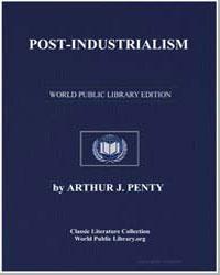 Postindustrialism by Penty, Arthur Joseph