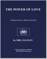 The Power of Love by Manley