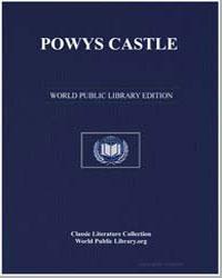 Powys Castle by Rhys, Ernest