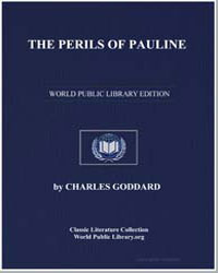 The Perils of Pauline by Goddard, Charles