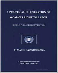 A Practical Illustration of Woman's Righ... by Zakrzewska, Marie Elizabeth