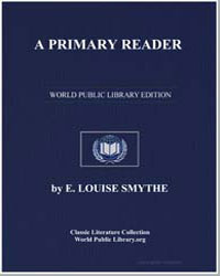 A Primary Reader by Smythe, E. Louise