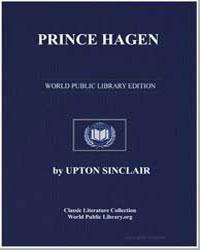 Prince Hagen by Sinclair, Upton