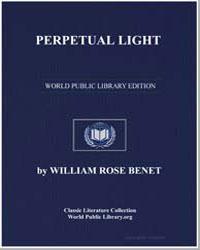 Perpetual Light by Benét, William Rose