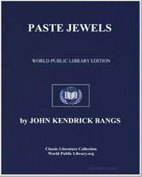 Paste Jewels by Bangs, John Kendrick
