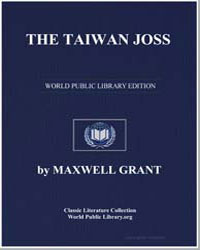 The Taiwan Joss by Grant, Maxwell