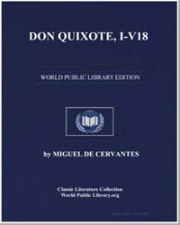 Don Quixote, Iv18, Illustrated by De Cervantes, Miguel