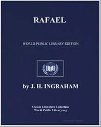 Rafael by Ingraham, J. H.