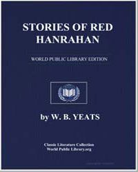 Stories of Red Hanrahan by Yeats, William Butler