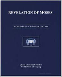 Revelation of Moses by