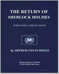 The Return of Sherlock Holmes by Doyle, Arthur Conan, Sir