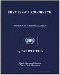 Rhymes of a Roughneck by Ocotter, Pat