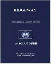 Ridgeway by Dubh, Scian