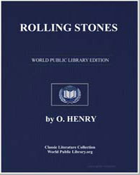 Rolling Stones by Henry, O.