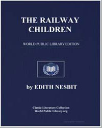 The Railway Children by Nesbit, Edith