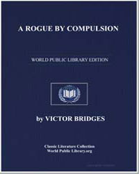 A Rogue by Compulsion by Bridges, Victor