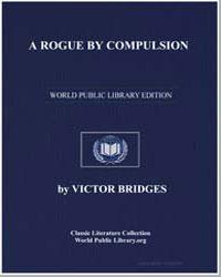 A Rogue by Compulsion by Bridges, Victor